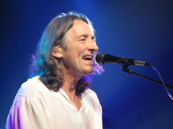 Roger Hodgson – Concert Paris 2010
