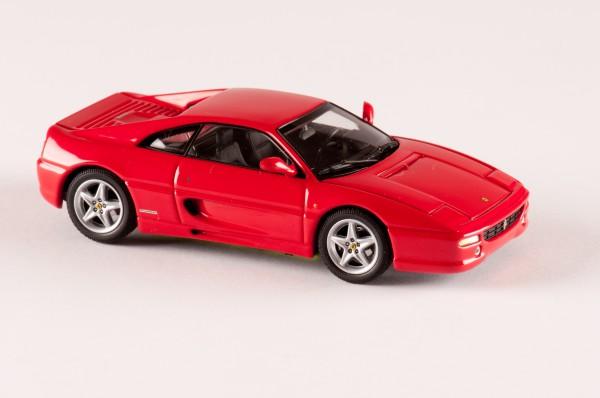 Ferrari F355 au 1/43è