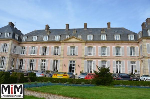 EAP en Normandie