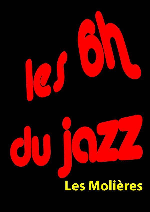 6h du Jazz – programme 2011