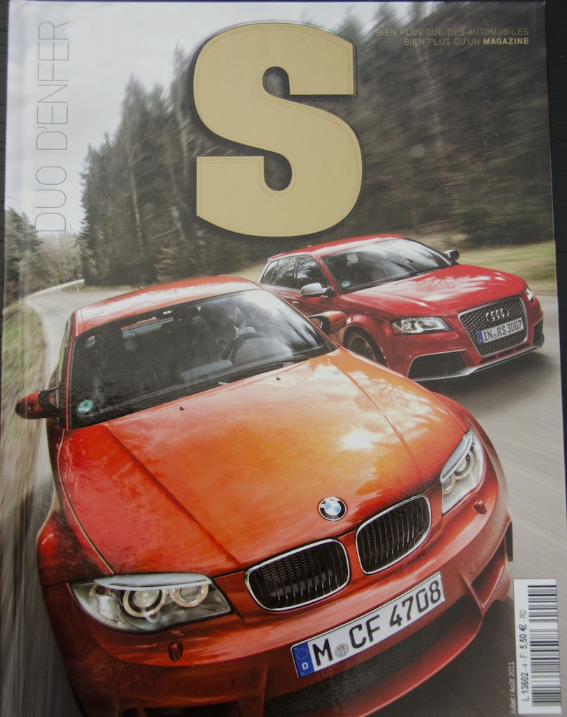 Magazine S n°4