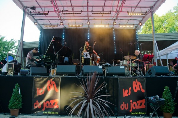 Les 6 heures du Jazz 2011