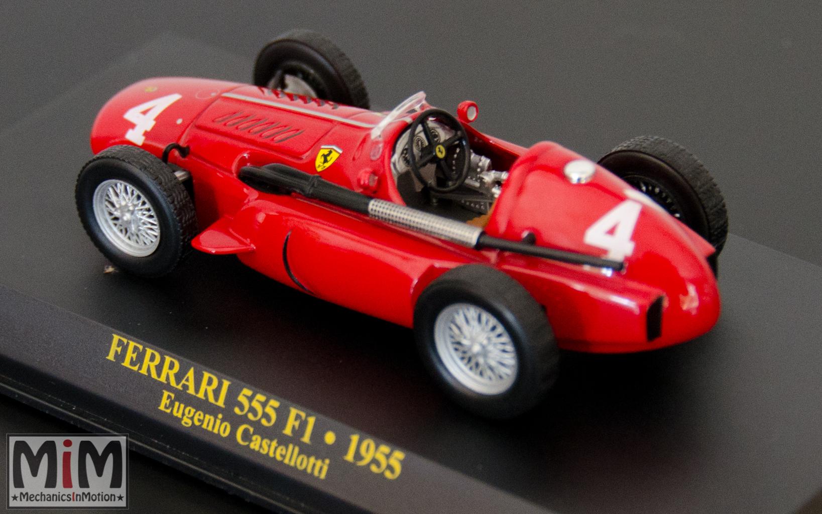Continental Ferrari Blog  New and PreOwned Ferrari Dealer