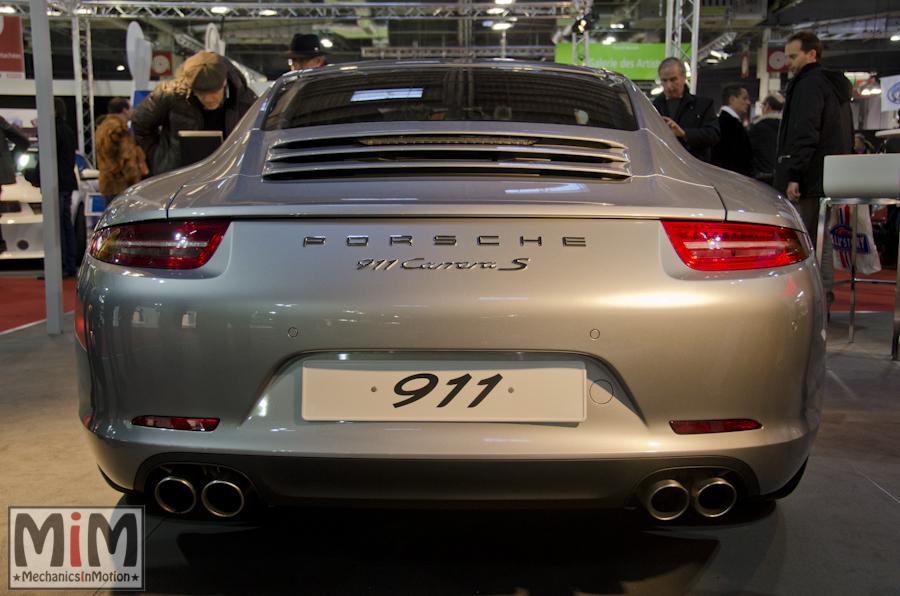 R tromobile 2012 le salon de la voiture ancienne et de for Salon porte de versailles retromobile