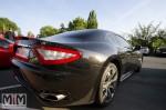 Make A Wish - Baptême Ferrari Deauville