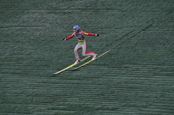 Coupe du monde de saut à Ski | Courchevel 2012