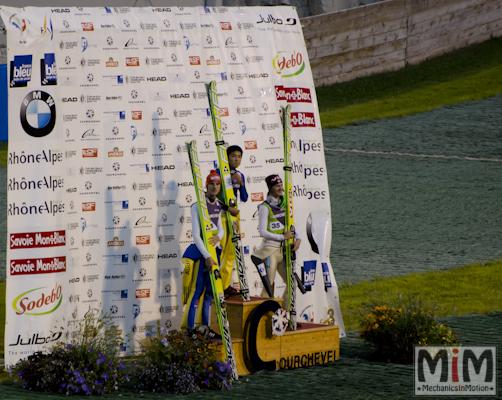 Mechanicsinmotion mim coupe du monde de saut ski courchevel 2012 - Coupe du monde de ski courchevel ...