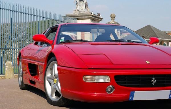 [Vendue] Ferrari F355 berlinetta 1995 à vendre