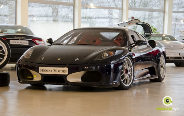 Modena Motors   visites virtuelles interactives à 360°