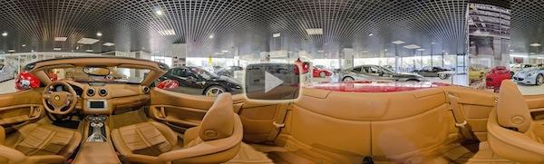 Modena Motors Cannes