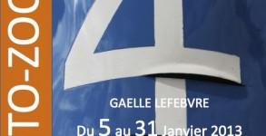 Gaelle Lefebvre Exposition Photographique Janvier 2013 Chantilly