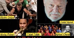 Programme 2013 6h du jazz