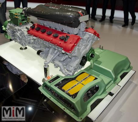 Ferrari LaFerrari | Salon de Genève 2013