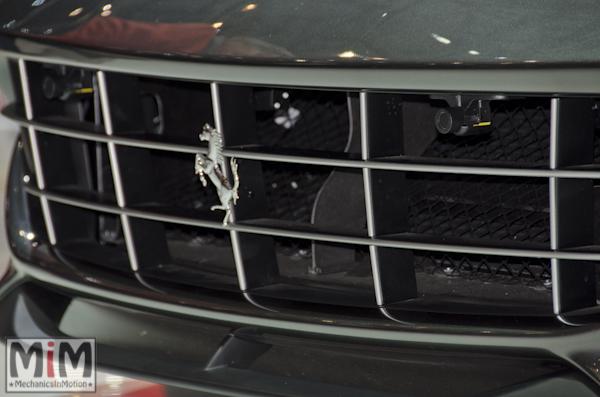 Ferrari F12 berlinetta | Salon automobile genève 2013