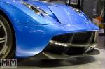 Pagani Huayra | Salon automobile genève 2013