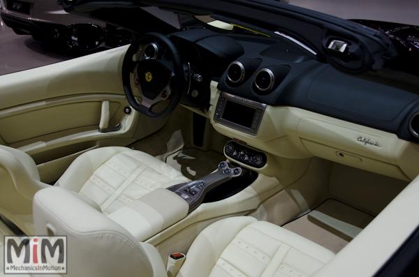 Ferrari California 30 | Salon automobile genève 2013