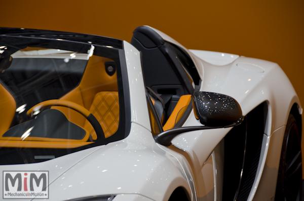 Gemballa GT Spider | Salon automobile genève 2013_3