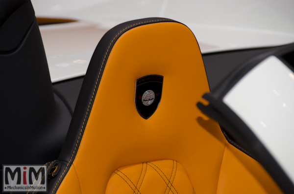 Gemballa GT Spider | Salon automobile genève 2013_5