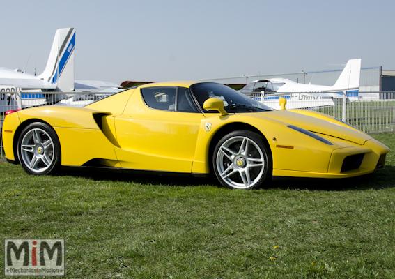 KB Rosso Corsa Day 9 - Ferrari Enzo