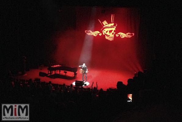 Bryan Adams Olympia 2013