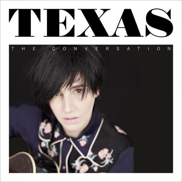 Texas Concert Paris Zenith 2013