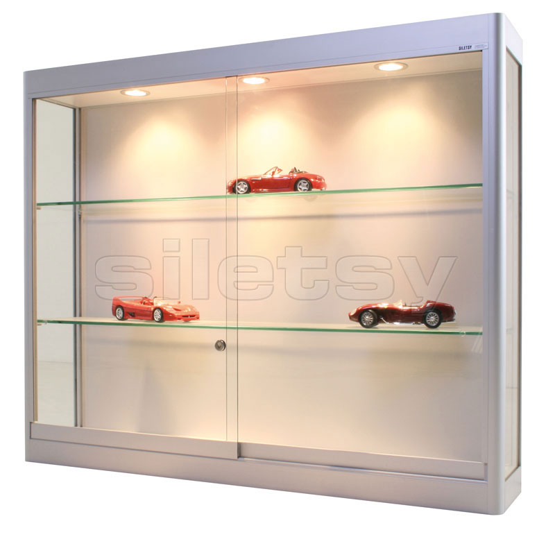 choisir sa vitrine pour miniatures automobiles. Black Bedroom Furniture Sets. Home Design Ideas