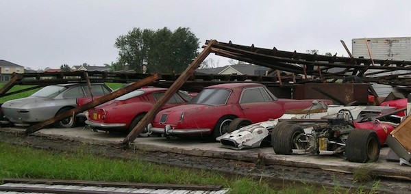 Ferrari 330 P4 N 176 0858