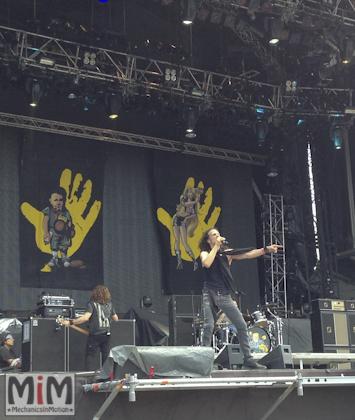 Hellfest 2014 - Extreme