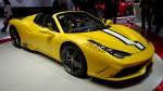 Ferrari Speciale A