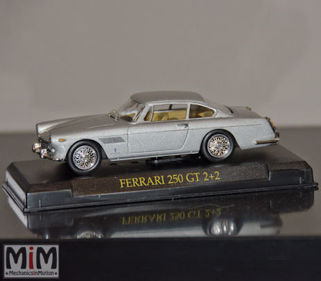Hachette GT Collection Ferrari 250 GT 2+2