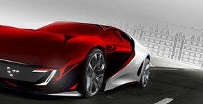 Concept Cars Festival 2015
