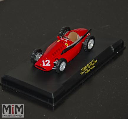 Fabbri collection Ferrari F1 #70