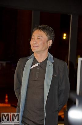 Kazunori Yamauchi créateur de Gran Turismo et PGD de Polyphony