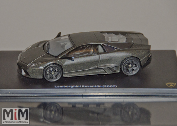 Hachette Lamborghini Collection | Lamborghini Reventon