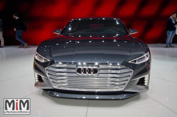 Audi Prologue Avant | Salon de Genève 2015