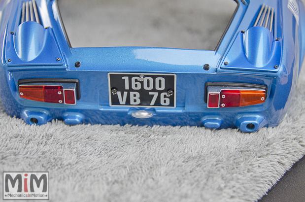 PHO_Montage Alpine Renault A110 1600S berlinette - étape 11g