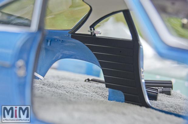 PHO_Montage Alpine Renault A110 1600S berlinette - étape 11l