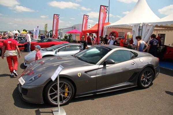 Sport & Collection 2015 | Scuderia Ferrari Club Paris