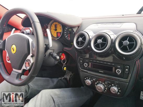 Ferrari F430 spider F1 - 14 mois-7