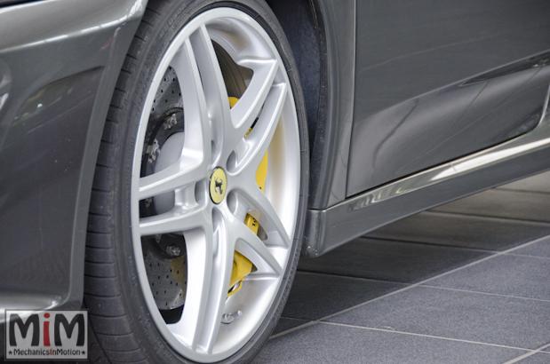 Ferrari F430 spider F1 - 14 mois-8