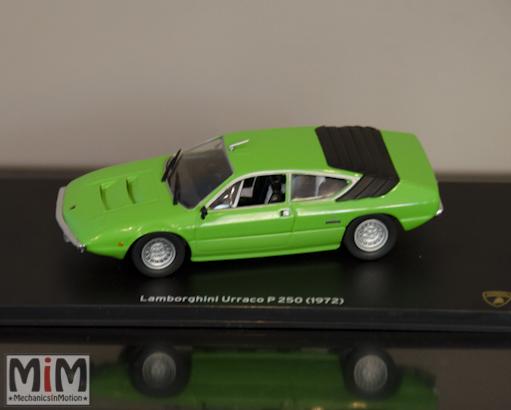 Hachette Lamborghini Collection | Lamborghini Urraco