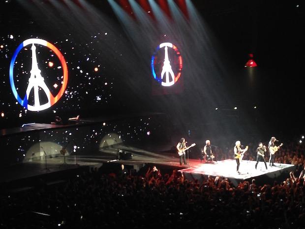 Scorpions Concert Paris Bercy 2015 (2)