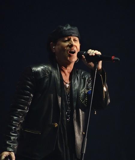 Scorpions Concert Paris Bercy 2015 (3)