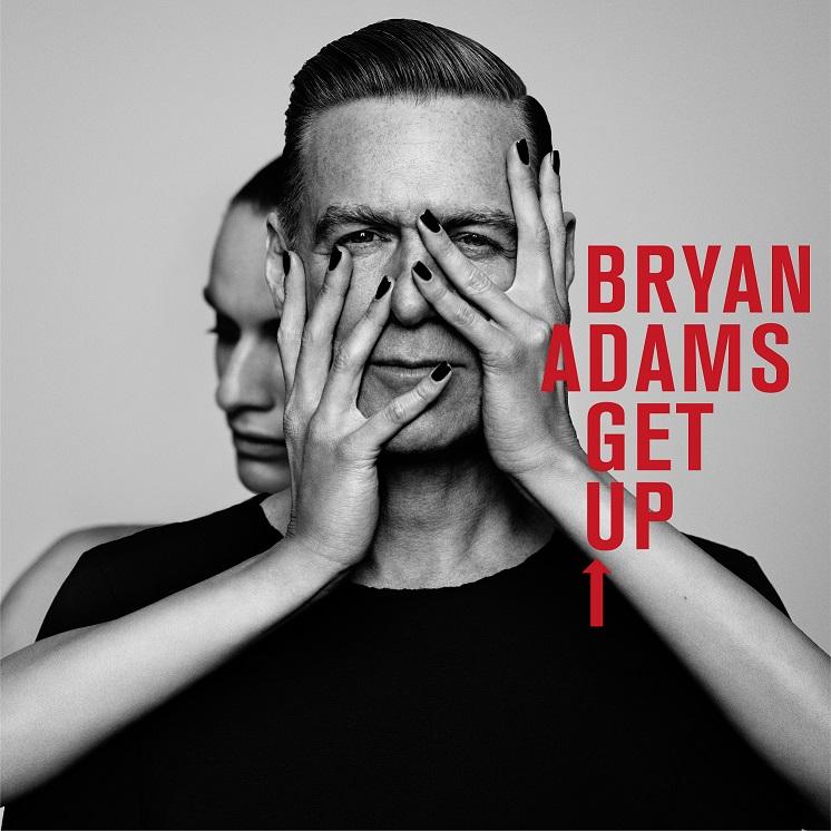 Bryan Adams Get Up