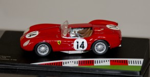 Hachette GT Collection Ferrari 250 Testa Rossa
